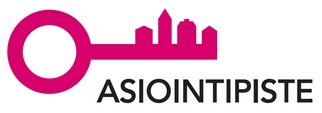 Asiontipisteen logo