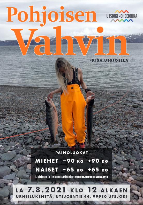 PohjoisenVahvin_mainos